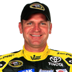 famous quotes, rare quotes and sayings  of Clint Bowyer