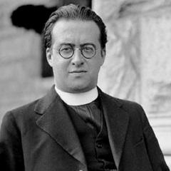 famous quotes, rare quotes and sayings  of Georges Lemaitre