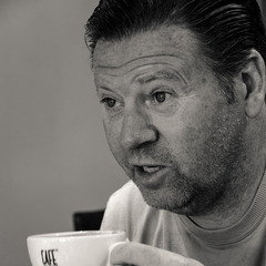famous quotes, rare quotes and sayings  of Chris Waddle
