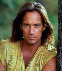 famous quotes, rare quotes and sayings  of Kevin Sorbo
