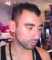 famous quotes, rare quotes and sayings  of Nicola Formichetti