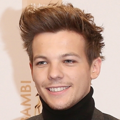 famous quotes, rare quotes and sayings  of Louis Tomlinson
