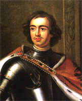 famous quotes, rare quotes and sayings  of Peter the Great