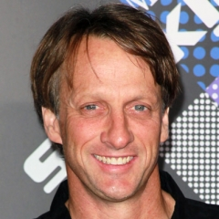 famous quotes, rare quotes and sayings  of Tony Hawk