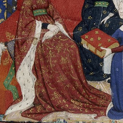 famous quotes, rare quotes and sayings  of Christine de Pizan