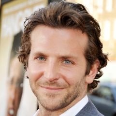 famous quotes, rare quotes and sayings  of Bradley Cooper