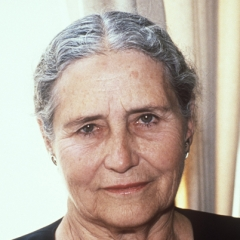 famous quotes, rare quotes and sayings  of Doris Lessing