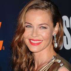 famous quotes, rare quotes and sayings  of Connie Nielsen