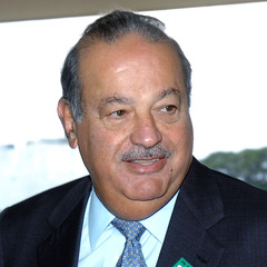 famous quotes, rare quotes and sayings  of Carlos Slim