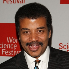 famous quotes, rare quotes and sayings  of Neil deGrasse Tyson