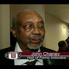 famous quotes, rare quotes and sayings  of John Chaney