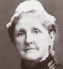 famous quotes, rare quotes and sayings  of Hannah Whitall Smith