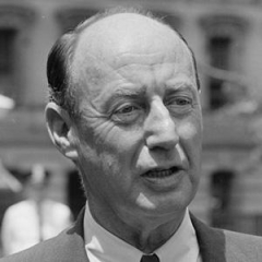 famous quotes, rare quotes and sayings  of Adlai E. Stevenson