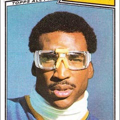 famous quotes, rare quotes and sayings  of Eric Dickerson