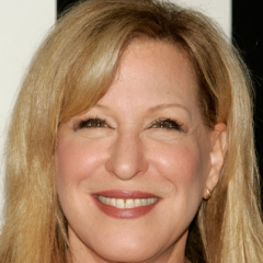 famous quotes, rare quotes and sayings  of Bette Midler
