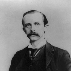 famous quotes, rare quotes and sayings  of James M. Barrie