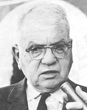 famous quotes, rare quotes and sayings  of Harold Urey