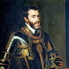 famous quotes, rare quotes and sayings  of Charles V, Holy Roman Emperor