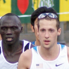 famous quotes, rare quotes and sayings  of Dathan Ritzenhein