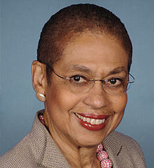 famous quotes, rare quotes and sayings  of Eleanor Holmes Norton