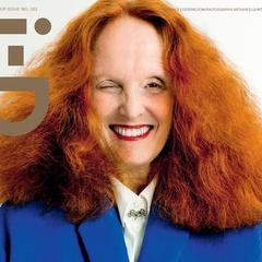 famous quotes, rare quotes and sayings  of Grace Coddington