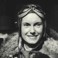 famous quotes, rare quotes and sayings  of Jean Batten