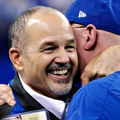famous quotes, rare quotes and sayings  of Chuck Pagano
