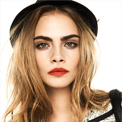 famous quotes, rare quotes and sayings  of Cara Delevingne