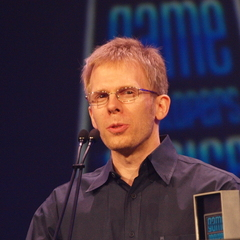 famous quotes, rare quotes and sayings  of John Carmack