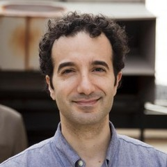 famous quotes, rare quotes and sayings  of Jad Abumrad