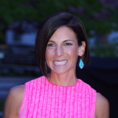 famous quotes, rare quotes and sayings  of Jessica Seinfeld