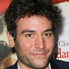famous quotes, rare quotes and sayings  of Josh Radnor