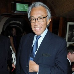famous quotes, rare quotes and sayings  of David Tang