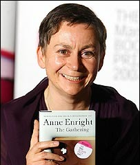 famous quotes, rare quotes and sayings  of Anne Enright
