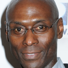 famous quotes, rare quotes and sayings  of Lance Reddick