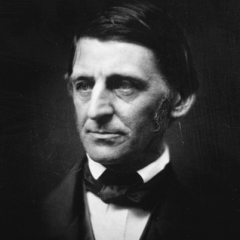 famous quotes, rare quotes and sayings  of Ralph Waldo Emerson