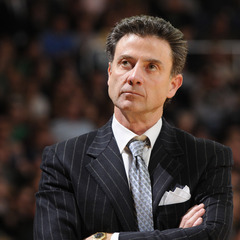 famous quotes, rare quotes and sayings  of Rick Pitino