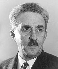 famous quotes, rare quotes and sayings  of Moshe Sharett