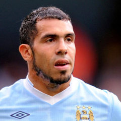 famous quotes, rare quotes and sayings  of Carlos Tevez