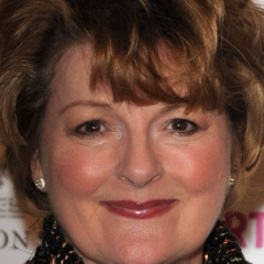 famous quotes, rare quotes and sayings  of Brenda Blethyn