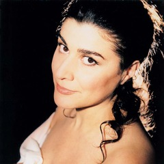 famous quotes, rare quotes and sayings  of Cecilia Bartoli