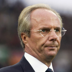 famous quotes, rare quotes and sayings  of Sven-Goran Eriksson