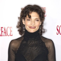 famous quotes, rare quotes and sayings  of Mary Elizabeth Mastrantonio