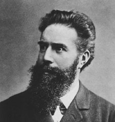 famous quotes, rare quotes and sayings  of Wilhelm Rontgen