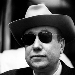 famous quotes, rare quotes and sayings  of Jean-Pierre Melville