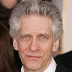 famous quotes, rare quotes and sayings  of David Cronenberg