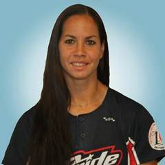 famous quotes, rare quotes and sayings  of Cat Osterman