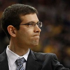 famous quotes, rare quotes and sayings  of Brad Stevens