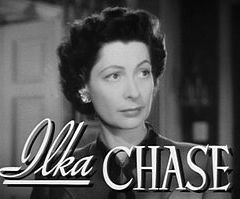 famous quotes, rare quotes and sayings  of Ilka Chase