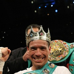 famous quotes, rare quotes and sayings  of Sergio Martinez